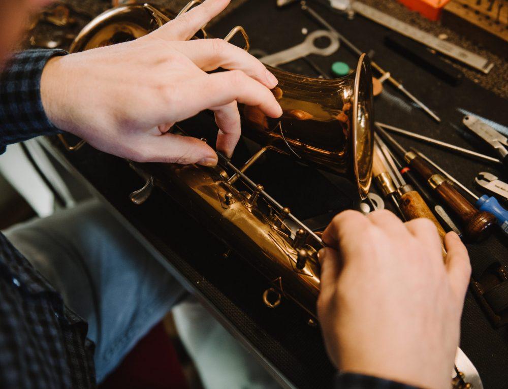 Mechanische revisie in beeld gebracht – deel 1